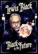 Lewis Black - Black To The Future