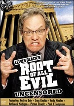 Lewis Black - Root Of All Evil