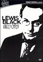 Lewis Black - Unleashed