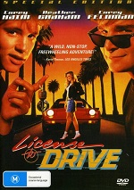 License To Drive - Special Edition