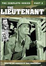Lieutenant - The Complete Series - Part 2