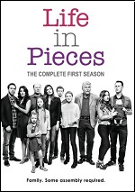 Life In Pieces - The Complete First Season