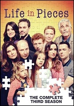 Life In Pieces - The Complete Third Season