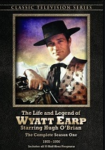 Life And Legend Of Wyatt Earp - Season 1