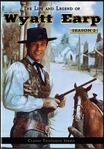 Life And Legend Of Wyatt Earp - Season 2