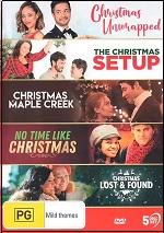 Lifetime Christmas Collection
