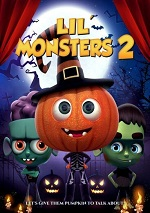 Lil Monsters 2