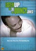 Listen Up! - The Lives Of Quincy Jones