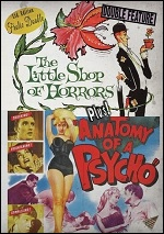Little Shop Of Horrors / Anatomy Of A Psycho