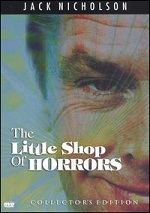 Little Shop Of Horrors, The - Collector´s Edition