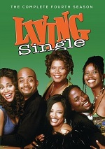 Living Single - The Complete Fourth Season