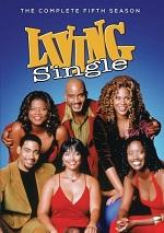 Living Single - The Complete Fifth Season