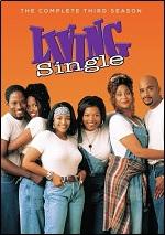 Living Single - The Complete Third Season