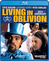 Living In Oblivion - 20th Anniversary Edition (BLU-RAY + DVD)
