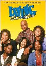 Living Single - The Complete Second Season