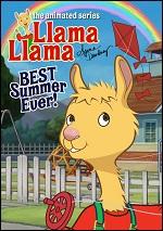 Llama Llama - Best Summer Ever!