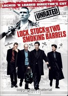 Lock, Stock And Two Smoking Barrels - Locked N Loaded Unrated Director´s Cut ( 1998 )
