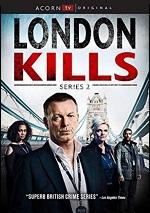 London Kills - Series 2
