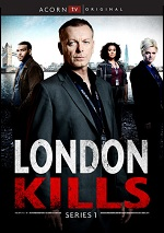 London Kills - Series 1
