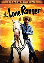 Lone Ranger - Seasons 1 & 2