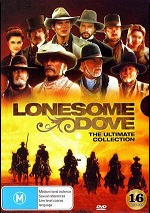 Lonesome Dove - The Ultimate Collection