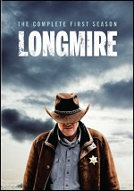 Longmire - The Complete First Season