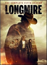 Longmire - The Complete Fifth Season