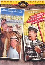 Longshot / They Went That-A-Way