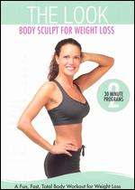 Body Sculpt For Weight Loss - Look