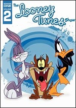 Looney Tunes Show - Season 1 - Vol. 2