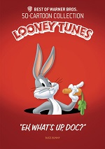 Looney Tunes: Best Of Warner Bros. - 50-Cartoon Collection