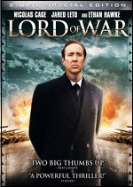 Lord Of War - Special Edition