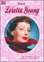 Loretta Young Show - Seasons 3 & 4 - Best Of