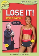 Lose It! With Jayne Torvill