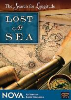 Lost At Sea - The Search For Longitude