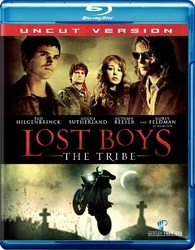 Lost Boys - The Tribe - Uncut Version (BLU-RAY)