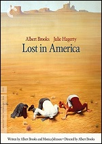 Lost In America - Criterion Collection