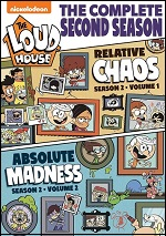 Loud House - The Complete Second Season