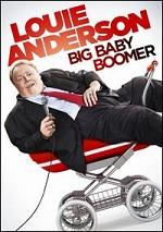 Louie Anderson - Big Baby Boomer