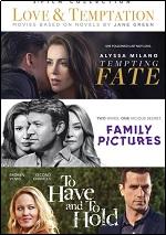 Love & Temptation Film Collection