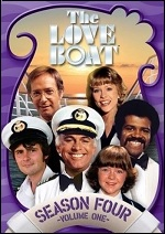 Love Boat - Season Four - Volume One