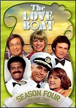 Love Boat - Season Four - Volume Two