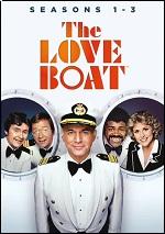 Love Boat - Seasons 1-3