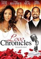 Love Chronicles - Secrets Revealed