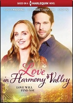 Love In Harmony Valley