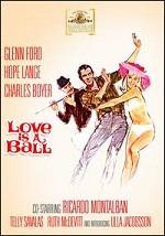 Love Is A Ball
