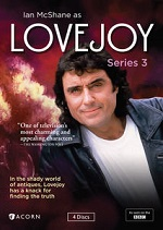 Lovejoy - Series 3