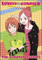 Lovely Complex - The Complete Series