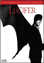Lucifer - The Complete Fourth Season