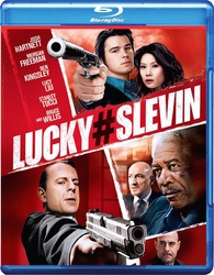 Lucky # Slevin (BLU-RAY)